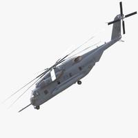CH-53E Sea Stallion