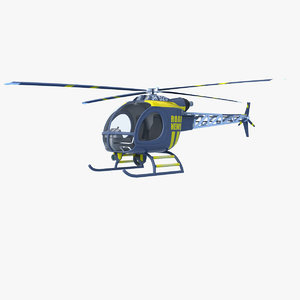 max police news helicopters