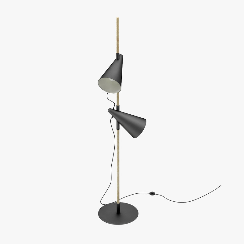 3d modeled architectural model