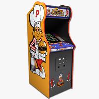 burgertime arcade max