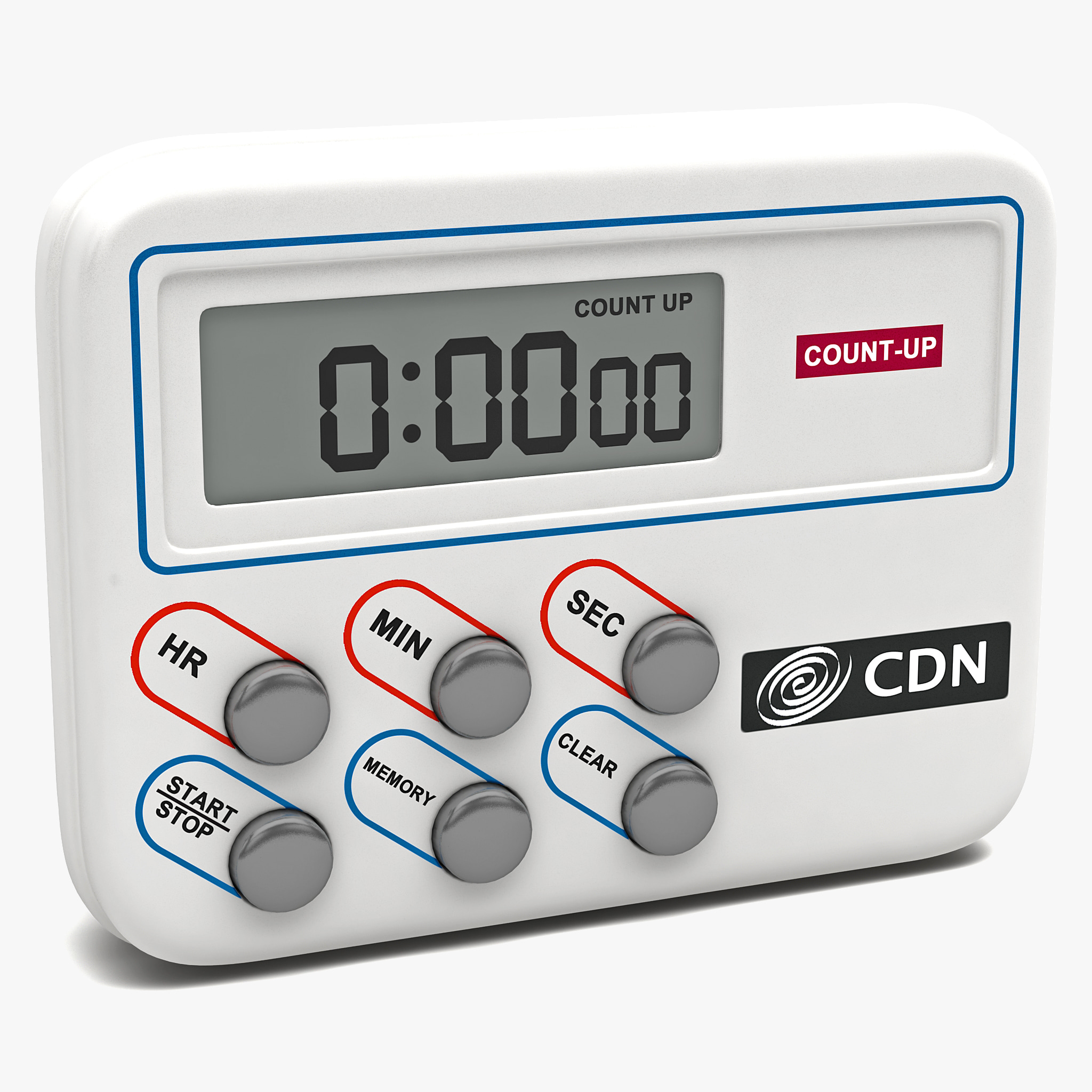 digital timer clock cdn 3ds