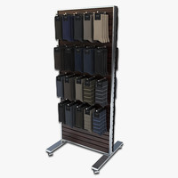 Mens Sock Rack