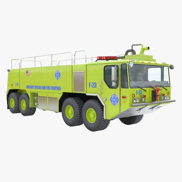 3d model of titan hpr 8x8
