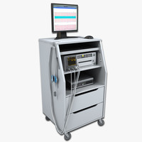 Fetal/Maternal Monitor