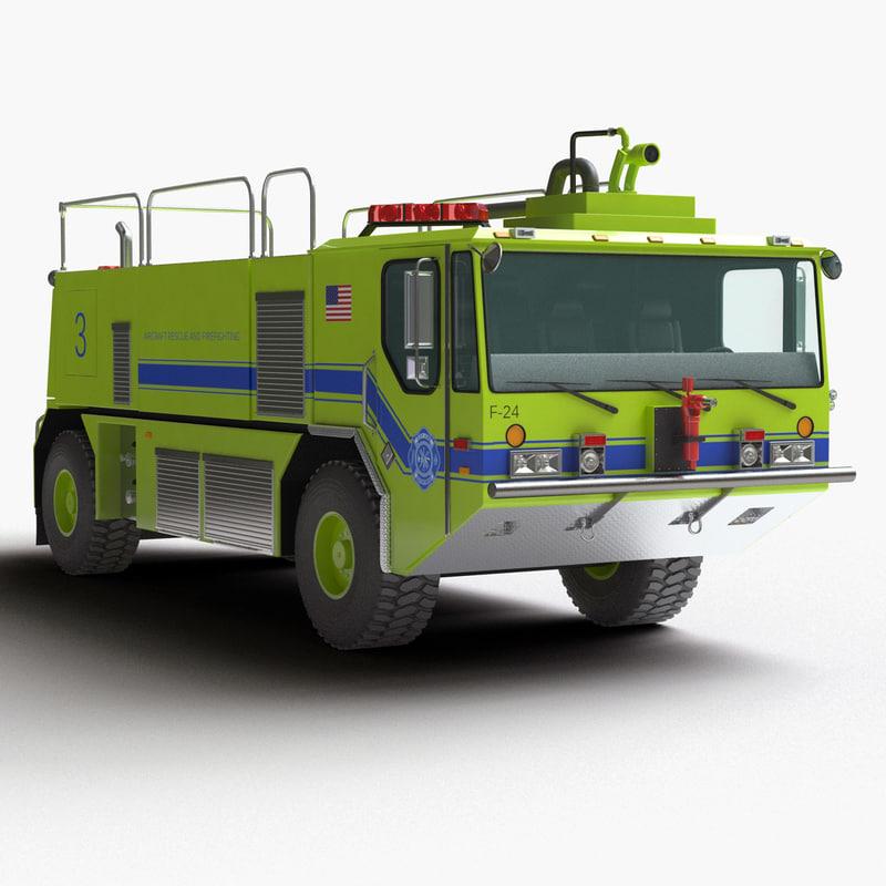 arff titan hpr 4x4 3d max