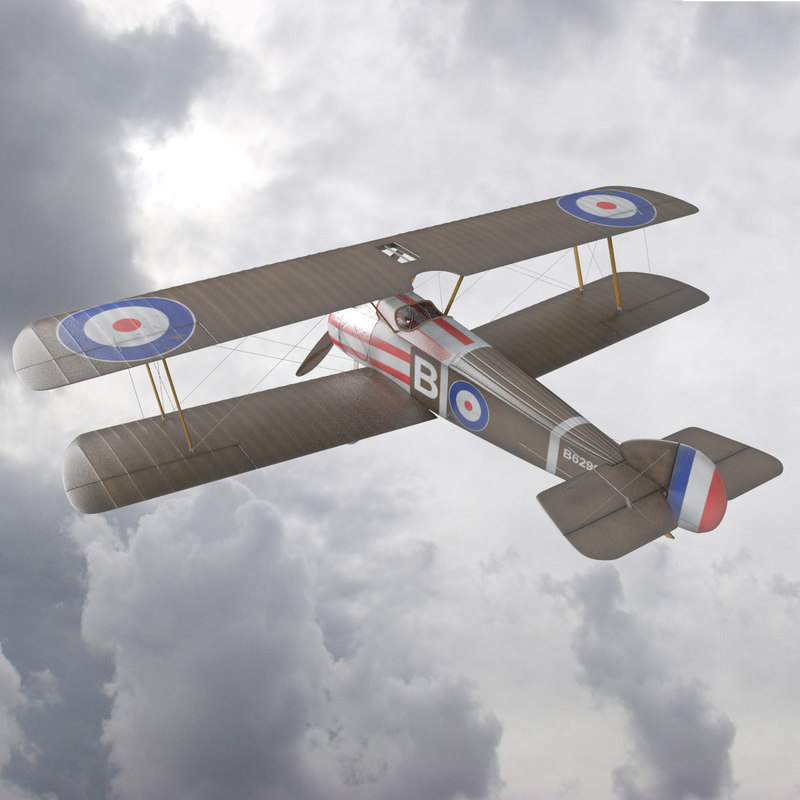 sopwith camel fighter max