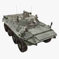 BTR 90 T ROSTOK