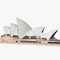 sydney opera house 2 max