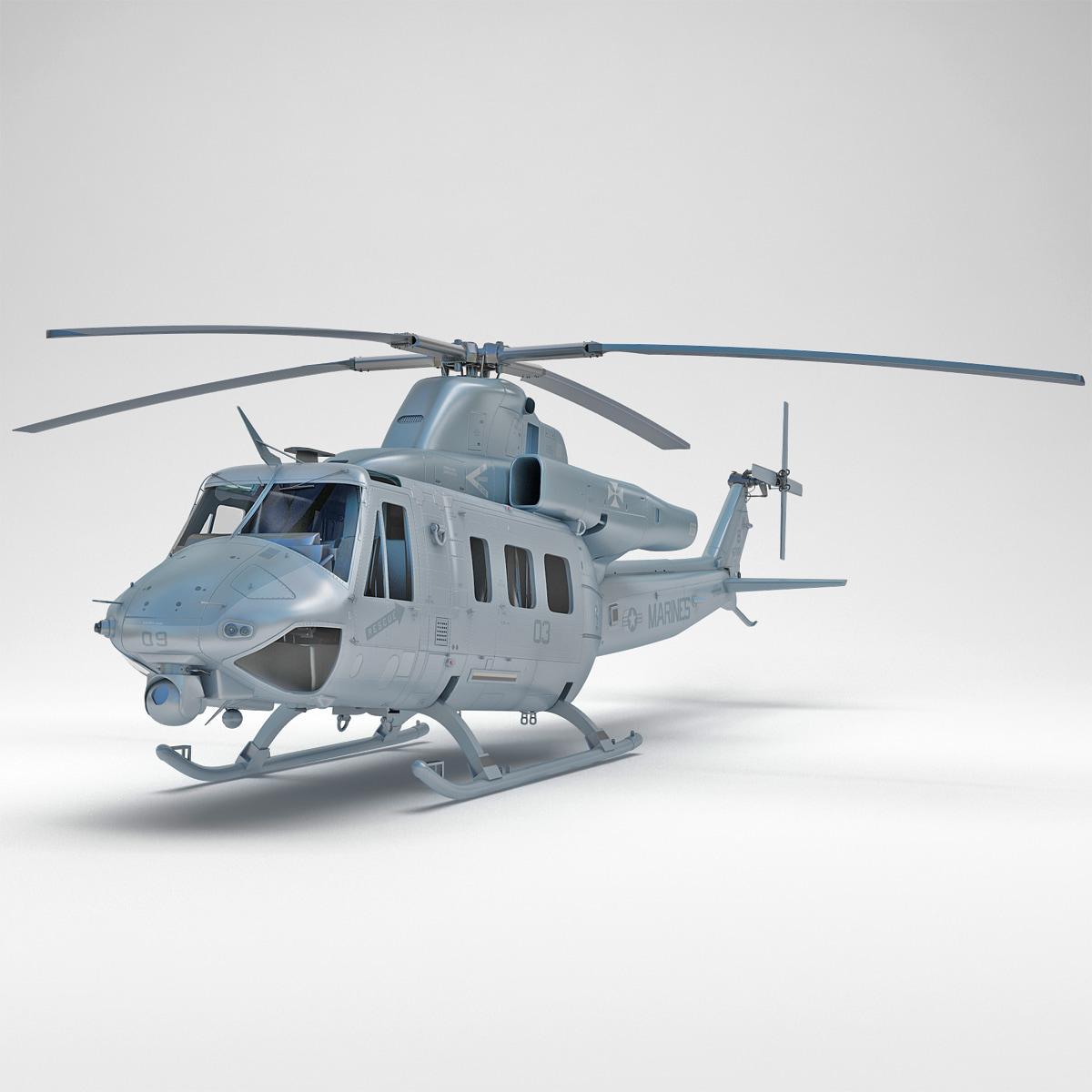 bell uh-1y venom 3