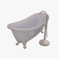 max roll bath tub