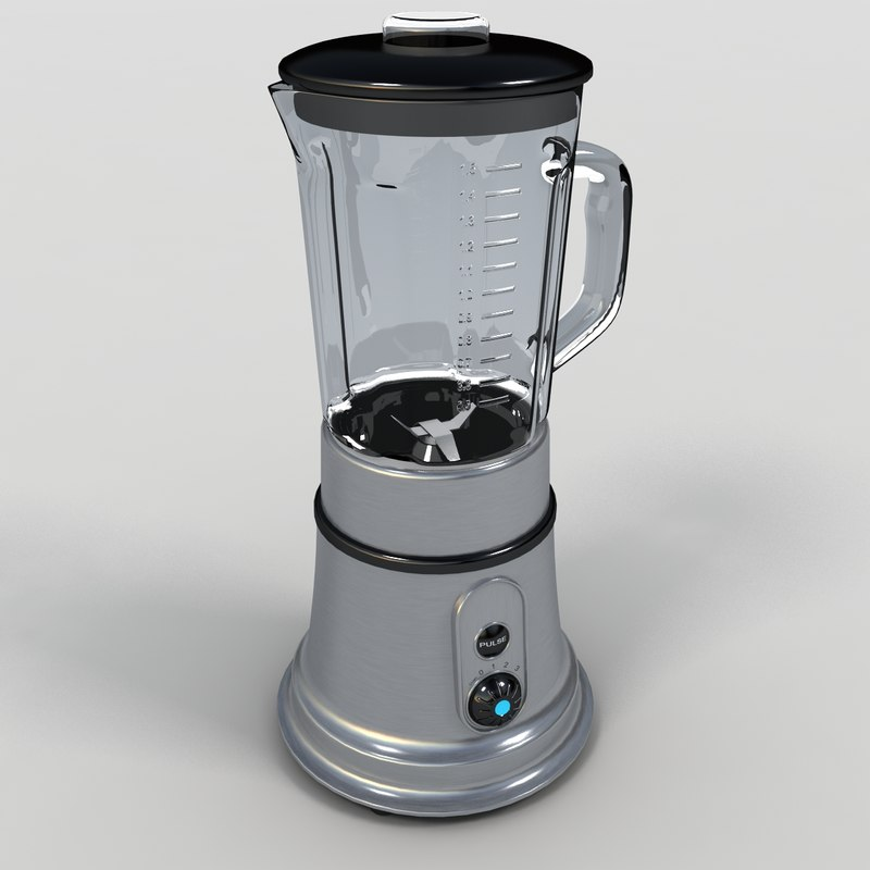 blender 3d 3ds