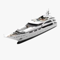 Cuor di Leone Luxury Yacht