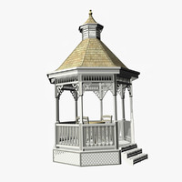 The Tea House Gazebo