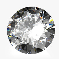 3ds max diamond brilliant