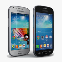 Samsung Galaxy S Duos 2 & Trend Plus All Color