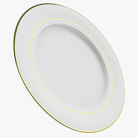 max dinner plate