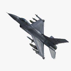 max f16c fighter