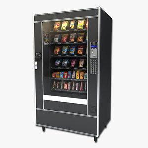 3ds candy machine