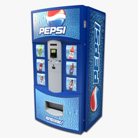 soda machine 2 3d 3ds