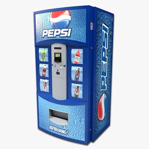 soda machine 2 3d 3ds