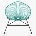 lawn chair 3D models