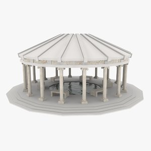 temple 3ds