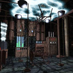 max old lab