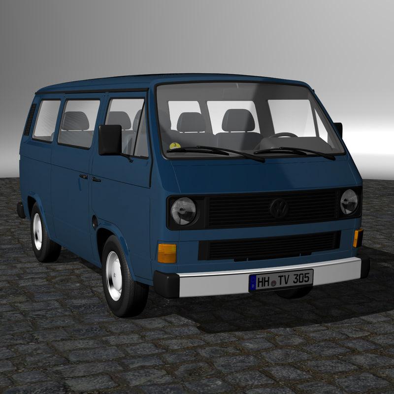 3d t3 bus model. Black Bedroom Furniture Sets. Home Design Ideas