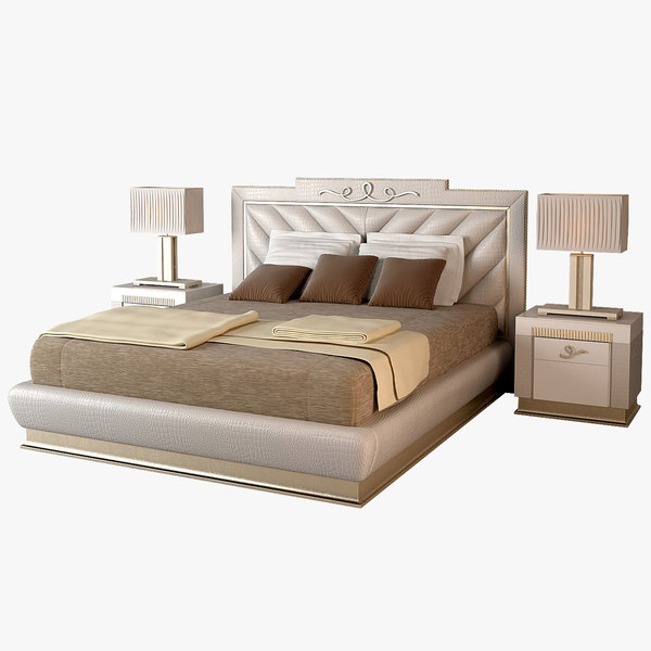 bed florence atlantique max