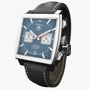 watch monaco max