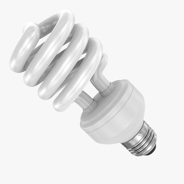 fluorescent subdivision 3d max