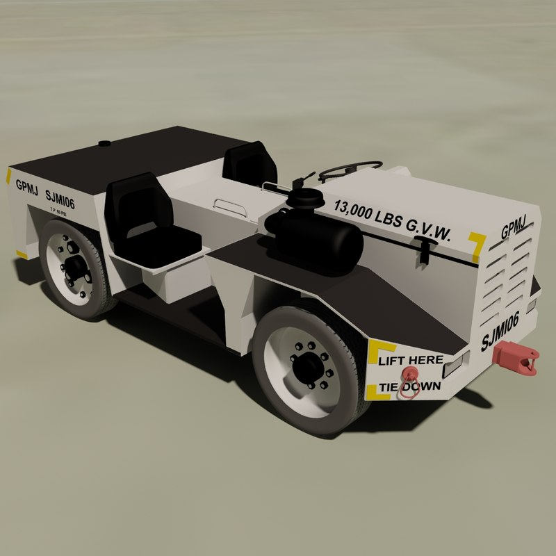 military wollard mdl diesel 3ds