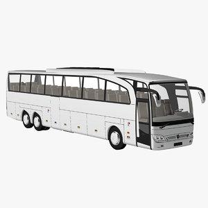 bus travego 17 rhd 3d 3ds