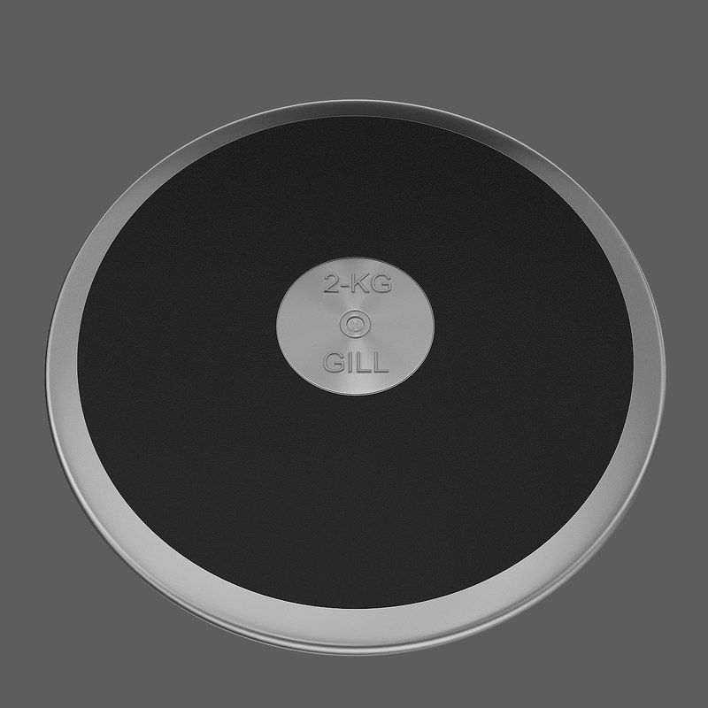 dxf discus disc
