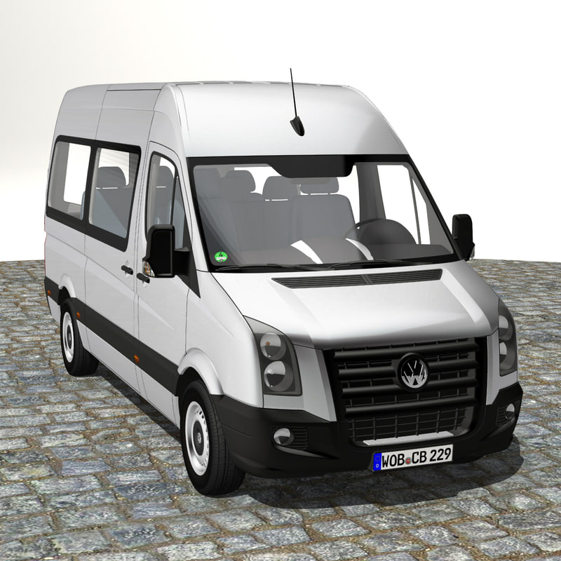 crafter bus lwo