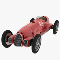 Alfa Romeo Old