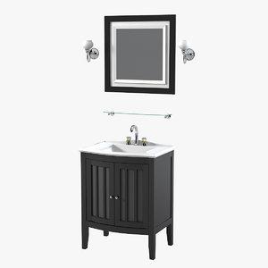 3d imperial bathrooms furniture