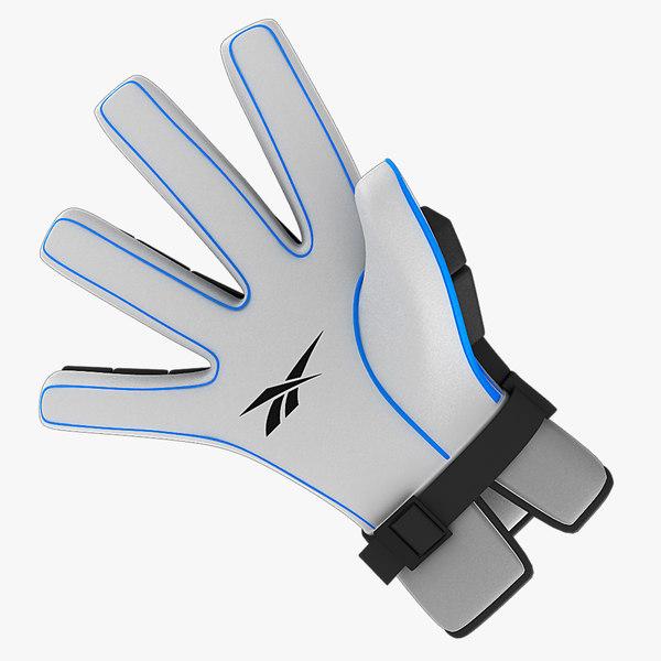 ice hockey glove 3ds