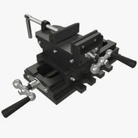 professional grade drill press 3ds