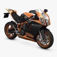 KTM RC8 Superbike