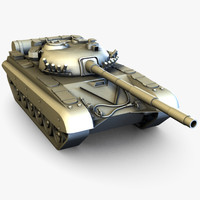 T72 Tank