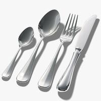 Cutlery 4 Hi