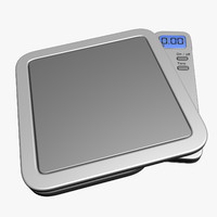 max digital scales