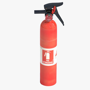 extinguisher 3ds
