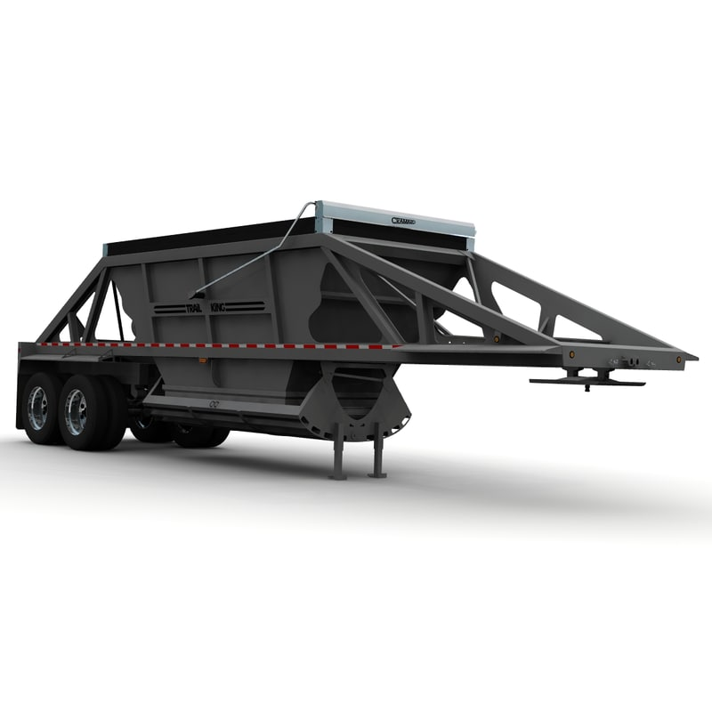 lwo trailer trail king