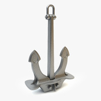 Hall Anchor