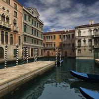 Venice Ultimate Scene