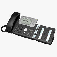Yealink SIP-T2 8P Digital Enterprise  ip phone