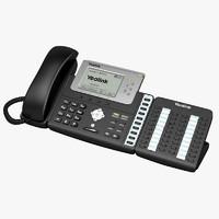 Yealink SIP-T2 8P Digital Enterprise  ip phone