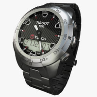tissot t-touch max